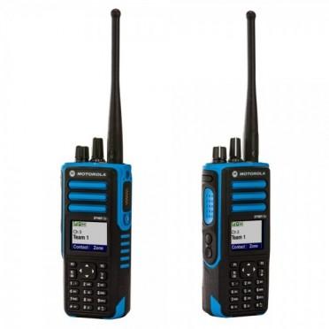 DGP 8550e EX