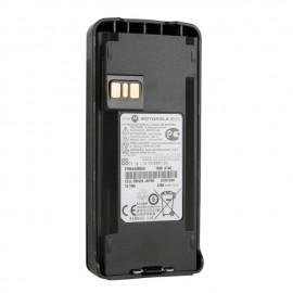 Batería Ion de Litio, Motorola Solutions, IP54 2250 mAh