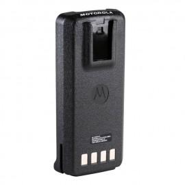 Batería Níquel Metal, Motorola Solutions, IP54 1400 mAh