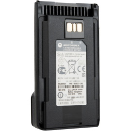 Batería Ion de Litio, Motorola Solutions, FNB-V134, 2300 mAh