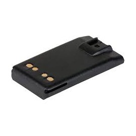 Batería Ion de Litio, Motorola Solutions, FNB-V133, 1380 mAh