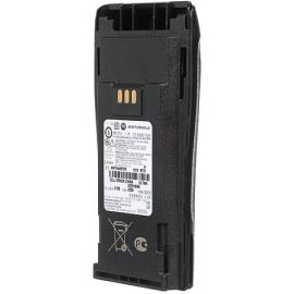 Batería Ion de Litio, Motorola Solutions, IP54, 2250 mAh
