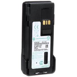 Batería Ion de Litio, IMPRES Motorola Solutions, IP67 2350 mAh sumergible FM