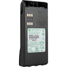 Batería NíquelMetal, IMPRES Motorola Solutions, 1800 mAh. FM