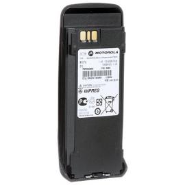 Batería de Ion de Litio, IMPRES Motorola Solutions, 1500 mAh