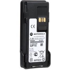 Batería de Ion de Litio, IMPRES Motorola Solutions, IP67, 200 mAh, Sumergible, Slim