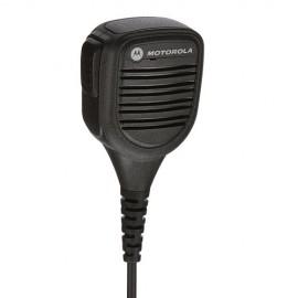Micrófono Parlante IMPRES, cancelador de ruido, con conector 3,5 mm. IP54