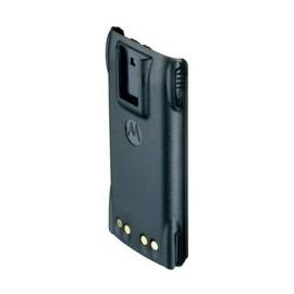 Batería Ion de Litio, Motorola Solutions, 1500 mAh